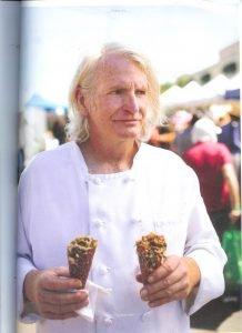 Bay Area Vegetarian Thanksgiving
